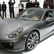 Porsche Cayman pictures and hands-on - photo 1