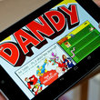 The Dandy digital edition pictures and hands-on - photo 1