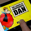 The Dandy digital edition pictures and hands-on - photo 3