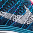 The technology behind the new Nike Flyknit One+ trainer - photo 3