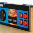 iCade 8-bitty Wireless Game Controller for iPhone and iPad pictures and hands-on - photo 11