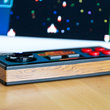 iCade 8-bitty Wireless Game Controller for iPhone and iPad pictures and hands-on - photo 3