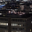 Virgin Media screens The Dark Knight Rises in true Batman style, on top of a tower block - photo 1