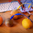 MaKey MaKey lets you control games with fruit - photo 1