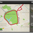 APP OF THE DAY: TrainingPeaks GPS CycleTracker Pro review (iPhone) - photo 2