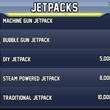 APP OF THE DAY: Jetpack Joyride review (iPhone) - photo 8