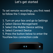 Hands-on: YouView Remote Record iOS App review (Dec 2012) - photo 3