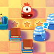 Pudding Monsters: The new game from Cut The Rope creator hits for iPhone and iPad - photo 1