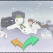 APP OF THE DAY: The Snowman and the Snowdog review (Android/iPhone/iPad) - photo 6