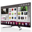 LG's CES TV line-up boosted with two new Google TV sets - photo 1