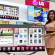 LG unveils CES 2013 Smart TV range, featuring NFC sharing - photo 1