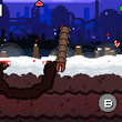 APP OF THE DAY: Super Mega Worm vs Santa 2 review (iOS and Android) - photo 1