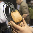 Griffin WoodTones over-ear headphones pictures and hands-on - photo 1
