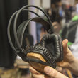 Griffin WoodTones over-ear headphones pictures and hands-on - photo 2