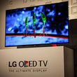 LG 55EA9800 55-inch OLED TV pictures and eyes-on - photo 6