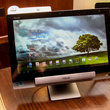 Asus Transformer AiO P1801 is a Win 8 desktop by day, giant Android tablet by night, we go hands-on - photo 8