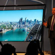 Samsung S9 85-inch 4K UHDTV pictures and eyes-on - photo 10