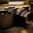 Pentax MX-1 pictures and hands-on - photo 1