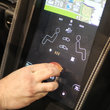 QNX car platform 2.0 concept in a Bentley Continental GTC pictures and hands-on - photo 10