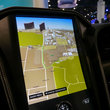 QNX car platform 2.0 concept in a Bentley Continental GTC pictures and hands-on - photo 16