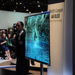 Panasonic 56-inch 4K OLED TV pictures and eyes-on - photo 2