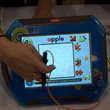 Fisher-Price Little People Apptivity case and Barnyard pictures and hands-on - photo 16