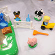 Fisher-Price Little People Apptivity case and Barnyard pictures and hands-on - photo 3