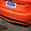 2014 Ford Fiesta ST pictures and eyes-on - photo 9