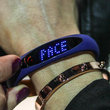 LG Smart Activity Tracker takes on Nike Fuel Band, we go hands-on - photo 1