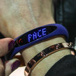 LG Smart Activity Tracker takes on Nike Fuel Band, we go hands-on - photo 6