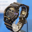 Casio G-Shock GB-6900AA Bluetooth iPhone watch multiple colours pictures and hands-on - photo 10