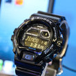 Casio G-Shock GB-6900AA Bluetooth iPhone watch multiple colours pictures and hands-on - photo 11