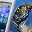 Casio G-Shock GB-6900AA Bluetooth iPhone watch multiple colours pictures and hands-on - photo 7