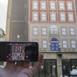 Disney's Wreck It Ralph turns London's Brick Lane into Augmented Reality playground - photo 1