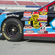 NASCAR: What it's like to race a stock car - photo 4