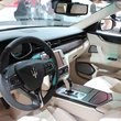 Maserati Quattroporte pictures and hands-on - photo 15