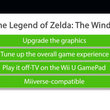 'All-new Zelda' game confirmed for Wii U - photo 7