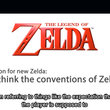 'All-new Zelda' game confirmed for Wii U - photo 9