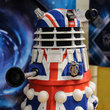 Doctor Who: Limited Collector's Edition Union Jack Dalek pictures and hands-on - photo 6