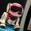 Teksta the Robotic Puppy (2013) pictures and hands-on - photo 7