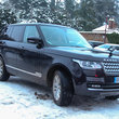 Tackling a Land Rover Experience day with the all-new Range Rover   - photo 12