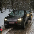 Tackling a Land Rover Experience day with the all-new Range Rover   - photo 21