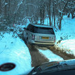 Tackling a Land Rover Experience day with the all-new Range Rover   - photo 28