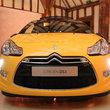 Citroën DS3 Cabrio pictures and hands-on - photo 14