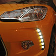 Citroën DS3 Cabrio pictures and hands-on - photo 15