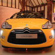Citroën DS3 Cabrio pictures and hands-on - photo 2