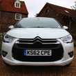Citroen DS4 DSport HDi 160 6-speed Auto pictures and hands-on - photo 2