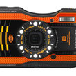Pentax WG-3 GPS features Qi wireless charging, second display, is adventure proof - photo 7