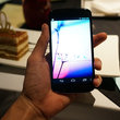 White Nexus 4 hands-on pictures appear online - photo 3