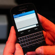 BlackBerry Q10 pictures and hands-on - photo 15
